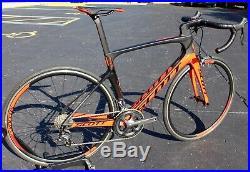 Brand New Scott Foil 20 Carbon Road Bike