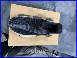 Brand New Yeezy Boost 350 Carbon Size 9.5 Confirmed Preorder