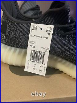 Brand New Yeezy Boost 350 V2 Carbon Size 10.5 Deadstock