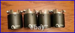 Brand new Active Autowerke carbon fiber exhaust tips. Fits BMW M2 and M2C