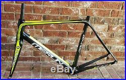 Brand new, Merlin carbon road bike frame, 56cm