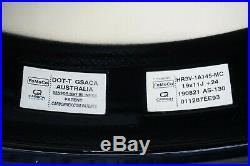 Brand new OEM Ford set of GT350S carbon wheels