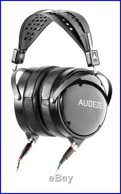 Brand new and latest Carbon Fiber Audiophile Audeze LCD-XC Headphones