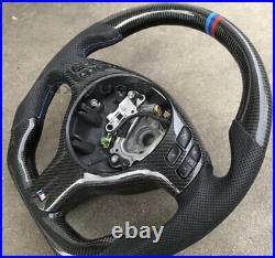 Brand new carbon fiber professional sports steering wheel for BMW E46 M3 01-06