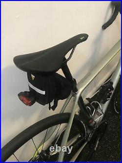 Cannondale Synapse Carbon Disc Ultegra DI2, 2019, 51cm. Brand new