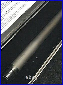 Cuetec Cynergy 11.8mm Carbon Fiber Shaft 5/16 X 18 Joint Brand New Free Shipping