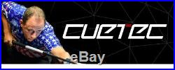 Cuetec Cynergy Carbon Fiber Shaft 5/16 X 18 Joint Brand New Free Shipping Wow