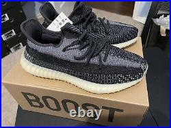 DS Yeezy Boost 350 V2 Carbon Men's Size 6.5 Brand New SHIP FAST