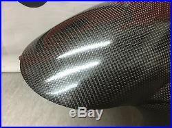 Ducati Carbon Front Guard 748 916 996 998 All Models BRAND NEW