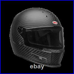 Eliminator Carbon Helmet by Bell Powersports Brand New