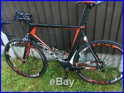 Felt Ar1 Carbon Road Bike 61 CM Brand New Rrp £6,000 Stunning