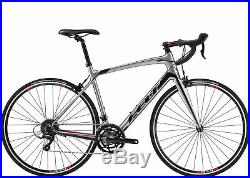 Felt Z7 Carbon Bike Shimano Sora 9 Speed, Gloss Pewter, 58cm, Brand New