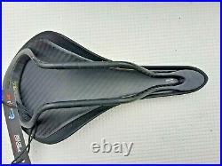 Fizik Aliante 00 Carbon Braided Saddle Brand New