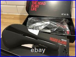 Fizik Antares R1 Open Large Saddle carbon rails Brand new & Boxed