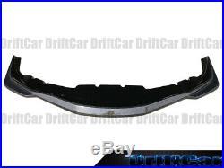 For Toyota Supra Mk5 Carbon Fiber Type V3 Front Lip A90 All Brand New 2019 2020