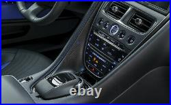 Genuine Aston Martin DB11 Carbon Fiber Interior Inlay OEM Brand NEW RARE