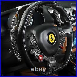 Genuine Ferrari California CARBON F1 RACING SHIFT PADDLES Brand NEW PART# 310691
