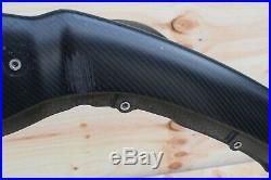 Genuine Mclaren 675lt Front Carbon Fibre Bumper/ Splitter