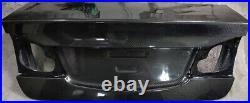 Honda Civic 8th Gen Brand New Carbon Fiber FD2 Trunk + Replacement Taillights
