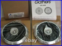 JDM Honda Gathers 6.5 Carbon Speakers GS-5996 EK9 CTR Brand New