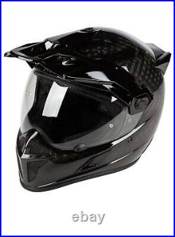 Klim Krios helmet brand new carbon/black size M