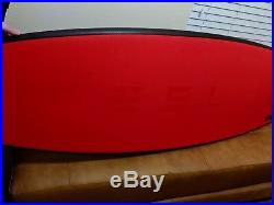 Limited Edition Tesla Carbon Fiber Surfboard Only 200 Made BRAND NEW