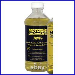MV3 Carbon Clean MTT400-0020 Brand New