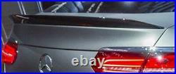 Mercedes-Benz OEM W253 GLC Coupe Carbon Fiber Spoiler Brand New AMG Spoiler