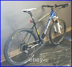 Mountain Bike KHS SixFifty Team Carbon Brand New withWarranty $5699 MSRP