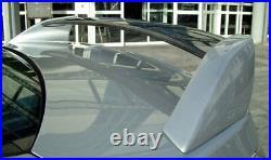 OEM Kerscher BMW E60 5 Series Sedan 2004-2010 Carbon Fiber Rear Wing Brand New