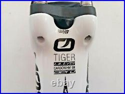 Pinarello Most Tiger Ultra Lite Aero 1K Carbon Di2 100mm F-series BRAND NEW 4906