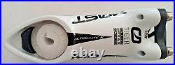 Pinarello Most Tiger Ultra Lite Aero 1K Carbon Di2 80mm F-series 4908 BRAND NEW