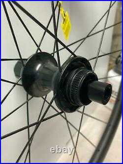 ROVAL RAPIDE CLX32 700C Carbon CLINCHER bicycle 11 speed Disc wheelset BRAND NEW