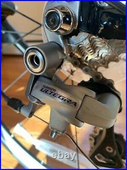 Road Bike Scattante R670 Carbon Fiber Ultegra. Brand New