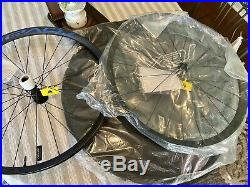 Roval Control SL Team LTD 29 Carbon Wheelset Brand New