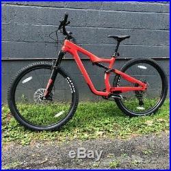 Salsa Medium Spearfish Carbon NX Eagle Bike 29 Medium Brand New