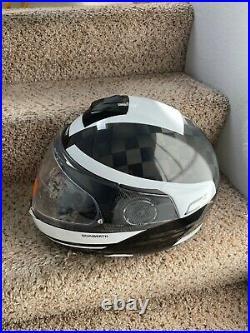 Schuberth C4 Pro Carbon Motorcycle Helmet Brand New In Box