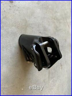 Scott CR1 Plasma Pro Carbon Frameset 58cm XL BRAND NEW