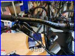 Specialized Carbon S-WORKS STUMPJUMPER ST 29er Medium Brand New