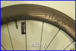 Specialized Roval CLX 64 Carbon Clincher Wheelset Rim Brake Brand New + Tires