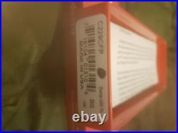 Spyderco Shaman Carbon Fiber CPM S90V Sprint Run knife-Brand New In Box-BNIB