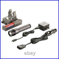 Strion HL 120V AC/DC PiggyBack- Carbon Fiber STL74789 Brand New