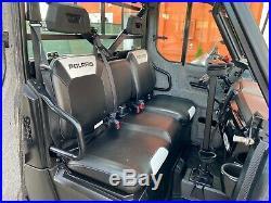 TACTICAL BLACK CARBON POLARIS RANGER XP900, EPS, HOT/COLD AIR Brand new Tires