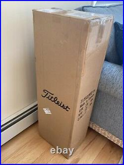 Titleist Players 4 Carbon Stand Bag Navy (BRAND NEW)