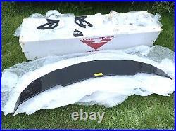 Vorsteiner VRS GTS-V Blade Wing Carbon Fiber F80 F82 M3 M4 Brand New