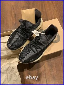 Yeezy 350 carbon Brand New with extra laces and original shoe tag. Size 11