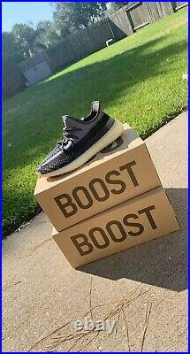 Yeezy Boost 350 V2 Carbon Size 10.5 Brand new in box Free Shipping